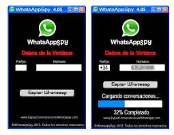 tutorial espiar conversaciones whatsapp whatsapp spy en español como espiar whatsapp 2017
