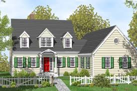 37 cape cod cottage house plans cape cod cottage new england