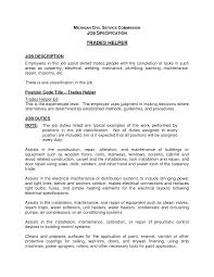 Construction Controller Resume Examples Resume Sample Restaurant Management Trainee Or Cook Professional