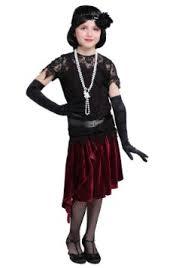 child flapper costumes kids flapper style costume dress