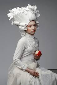 baroque halloween costumes baroque paper wigs mongolian costumes asya kozina etoday 02 jpg