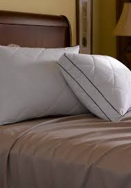 Pacific Coast Feather Bed Quilted Feather Pillow Online Only Belk