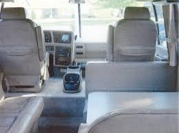 Motorhome Custom Interiors 1976 Gmc Motorhome