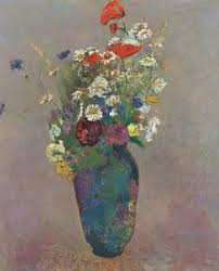Design For Vase Painting Flowers In Vase Paintings Fine Art America
