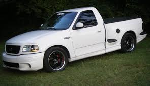 f150 ford 2000 2000 ford f 150 svt lightning information and photos zombiedrive