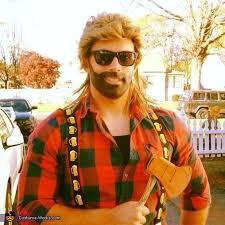lumberjack costume costume