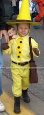 Curious George Costume Coolest Man In The Yellow Hat From Curious George Costume