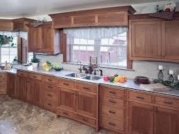 types of kitchen shelves