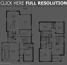 house floor plan layouts 2 storey house plans there are more modern two story home designs