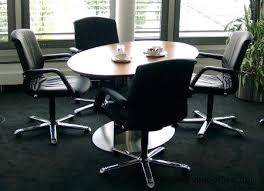small round conference table small office meeting table executive conference meeting tables
