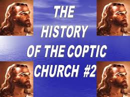 Council Of Chalcedon Teachings The Coptic Church Before The Council Of Chalcedon The Copts