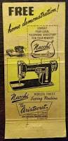 164 best vintage italian necchi sewing machines necchi is