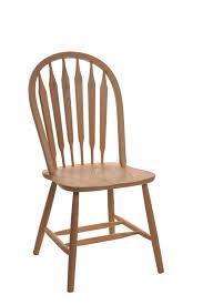 Colonial Dining Room Chairs 5 Windsor Straight Arrows Back U0026 Smooth Legs Colonial Dining