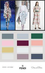 95 best color forecast for 2017 color schemes and color palettes