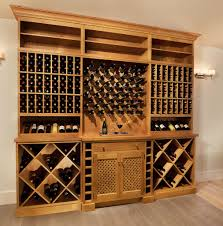 Wine Kitchen Cabinet Custom Kitchen Cabinets From Luxury Materials Fritz Martin Cabinetry