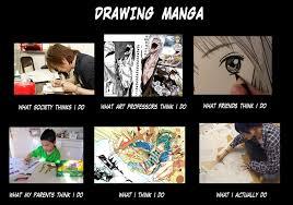 Artist Meme - manga artist meme by nicolelouis on deviantart