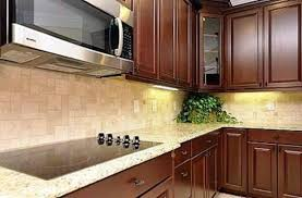 granite countertop backsplash backsplash ideas for granite