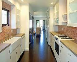 modern galley kitchen design in ikea design also cabinetry wooden l modern l shaped kitchen