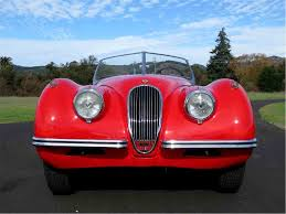 antique jaguar classic jaguar xk120 for sale on classiccars com