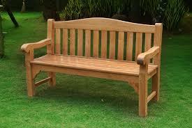 Grade A Teak Patio Furniture by Jubilee 150cms Teak Bench Grade A Teak Furniture Teak Bench Step