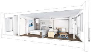 520 sq ft floor plans 606 apartments