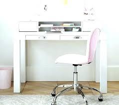 Pottery Barn Desk Organizer Pottery Barn Desk Hutch Corner Filing Cabinet Smart Antique White