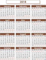 2018 Calendar Islamic Islamic Calendar 2018 2018 Calendar With Holidays