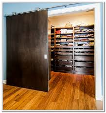 Closet Sliding Doors Barn Door Closet Sliding Doors Designs Ideas And Decors