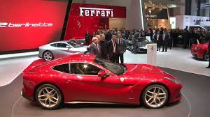 Ferrari F12 2012 - ferrari f12 berlinetta 2012 geneva motor show debut youtube