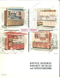 coppes napanee cabinet details and specifications coppes inc