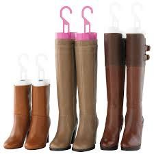 short boot shapers the container store