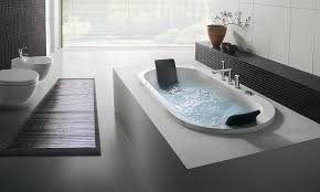 Black Modern Bathroom Modern Bathroom Design Black And White