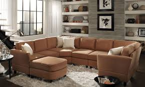 Bobs Luna Sectional by Cottage Sectional Sofa U0026 Sofacottage Style Sofas Luxurius Cottage