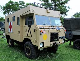 land rover 101 ambulance the world u0027s best photos of 3500cc flickr hive mind