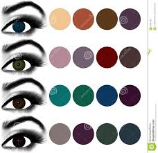 What Colors Look Good With Green Eye Makeup For Green Eyes Google Search Make Up Pinterest