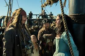 pirates of the caribbean dead men tell no tales u0027 is a tedious