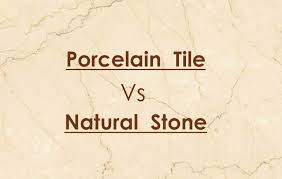 Porcelain Tiles Porcelain Tiles Vs Natural Stones U2013 T I E I C
