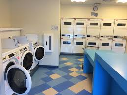 overview of high tech laundry rooms at walt disney world