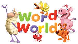wordworld azpm