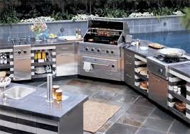 Best Outdoor Kitchen Appliances | best kitchen appliances prepossessing lovely best outdoor kitchen