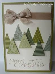 handmade christmas cards 1825 best handmade christmas cards images on christmas