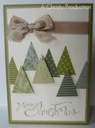 handmade christmas cards 1825 best handmade christmas cards images on christmas