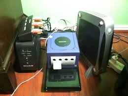 Gaming Setup Maker Post A Picture Of Your Gaming Setup Wii U Forum Page 2