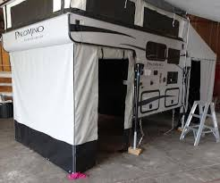 Awning Walls Palomino 5th Wheelers In Perth Wilfords Annexes
