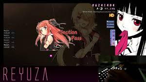 design doll 4 0 0 9 osu reol jitter doll humanity liveplay youtube