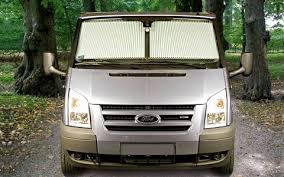 Camper Van Blinds Remis Remifront Iii Cab Window Blind Set Ford Transit 06 On