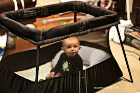 new updates on the travel crib light from babybjörn review