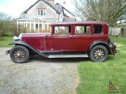 buick sedan 1930 buick 30 61 special sedan