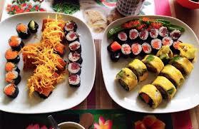 cours de cuisine japonaise lyon cours de cuisine à lyon aujourd hui c est moi le chef