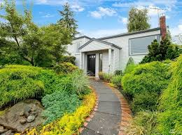 landscaped lot seattle real estate seattle wa homes for sale